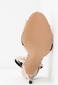 River Island - High heeled sandals - bone - 6
