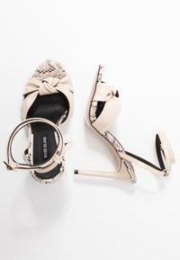 River Island - High heeled sandals - bone - 3