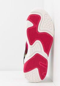 River Island - Sneakers laag - red dark - 6