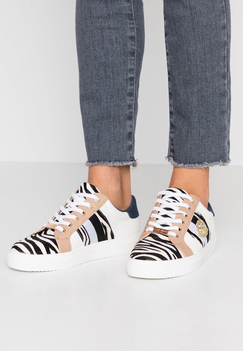 River Island - Sneakers - white