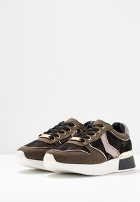 River Island - Sneakers - khaki - 4