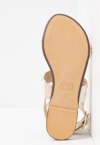 River Island - Sandaler - white - 6