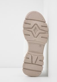 River Island - Ankelboots - white - 6
