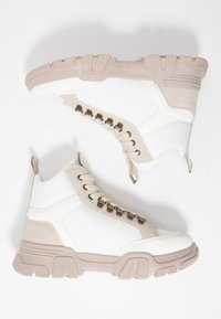 River Island - Ankelboots - white - 3