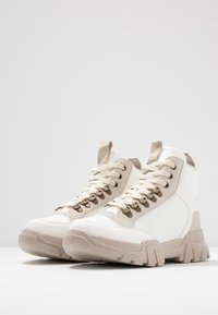 River Island - Ankelboots - white - 4