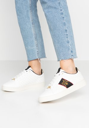 ROVER TRAINER - Sneakers - white