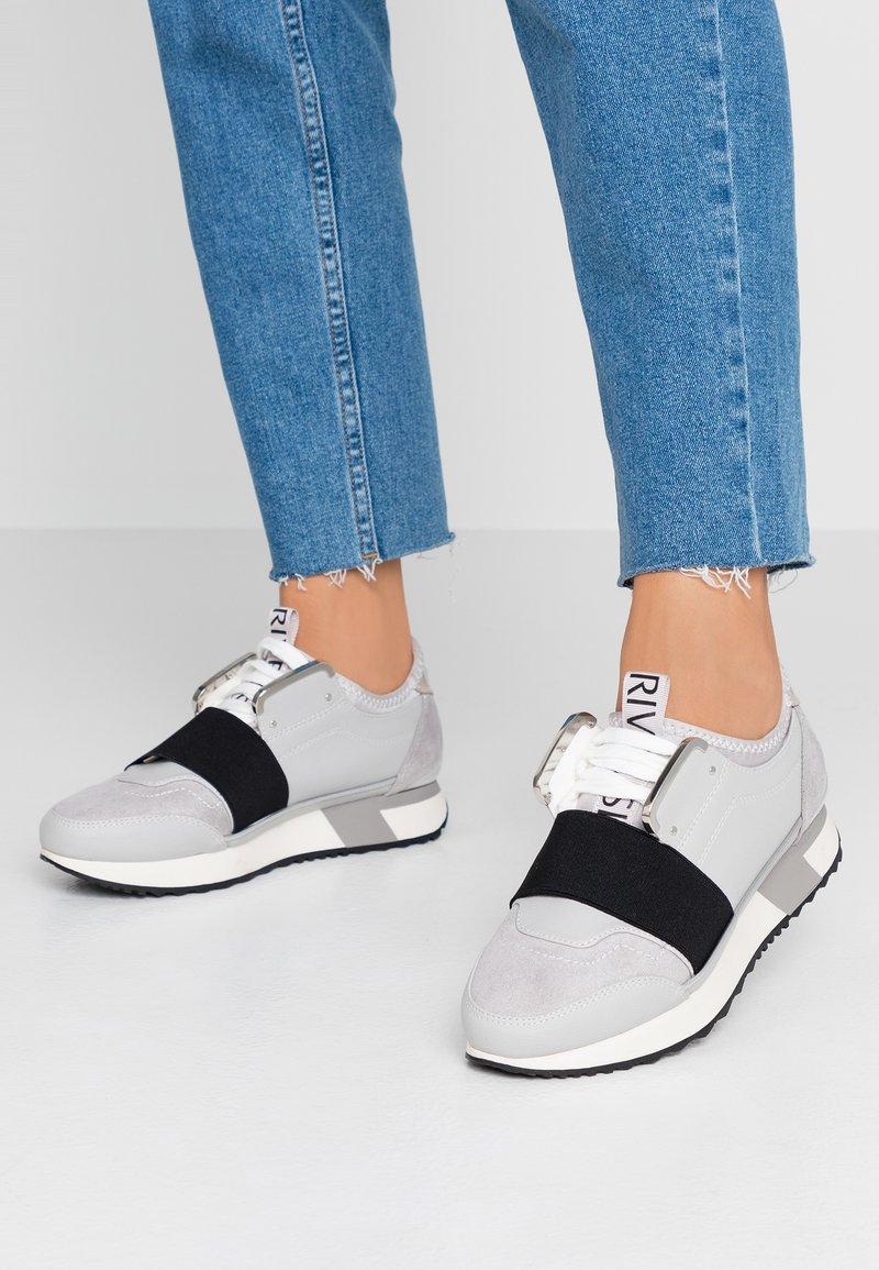 River Island - Sneakers - grey