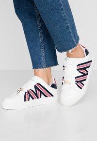 River Island - Sneakers - white - 0