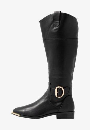 Støvler - black
