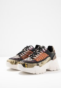 River Island - Trainers - pink - 4