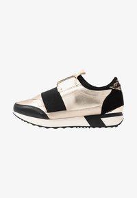 River Island - Sneaker low - gold - 1