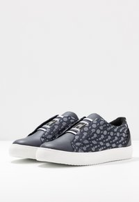 River Island - Sneaker low - denim - 4