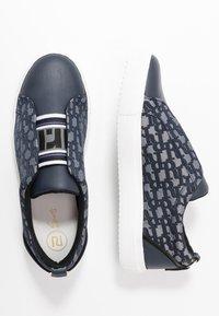 River Island - Sneaker low - denim - 3