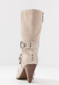 River Island - High heeled boots - white - 5