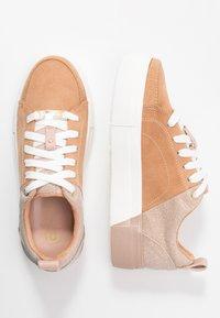 River Island - Joggesko - beige/dark - 3