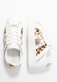 River Island - Sneakers laag - white - 3
