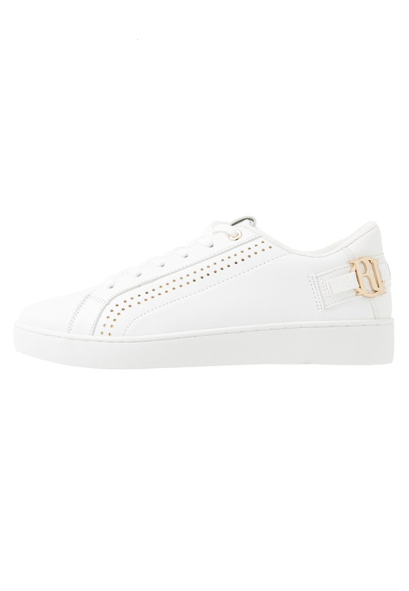 River Island - Joggesko - white