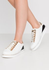 River Island - Trainers - white - 0