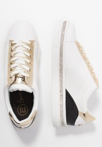 River Island - Trainers - white - 3