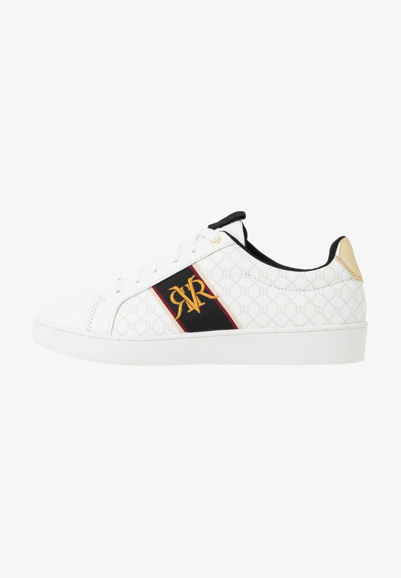 River Island - Zapatillas - white
