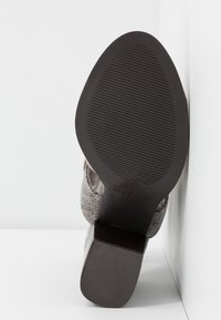 River Island - High heeled sandals - grey - 6