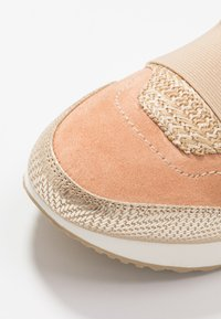 River Island - Sneaker low - light beige - 2