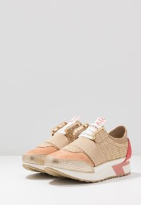 River Island - Sneaker low - light beige - 4