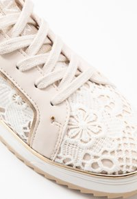 River Island - Joggesko - white - 2
