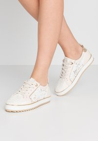 River Island - Joggesko - white - 0
