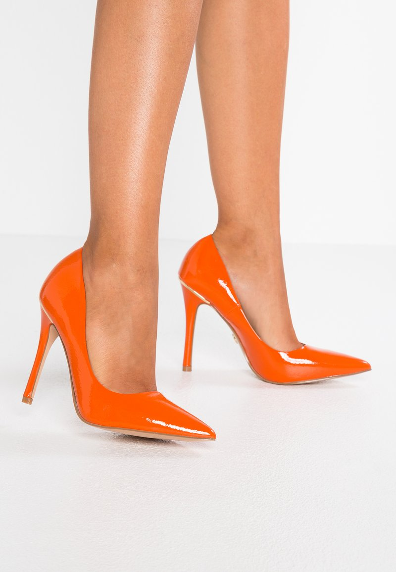 River Island - High heels - orange