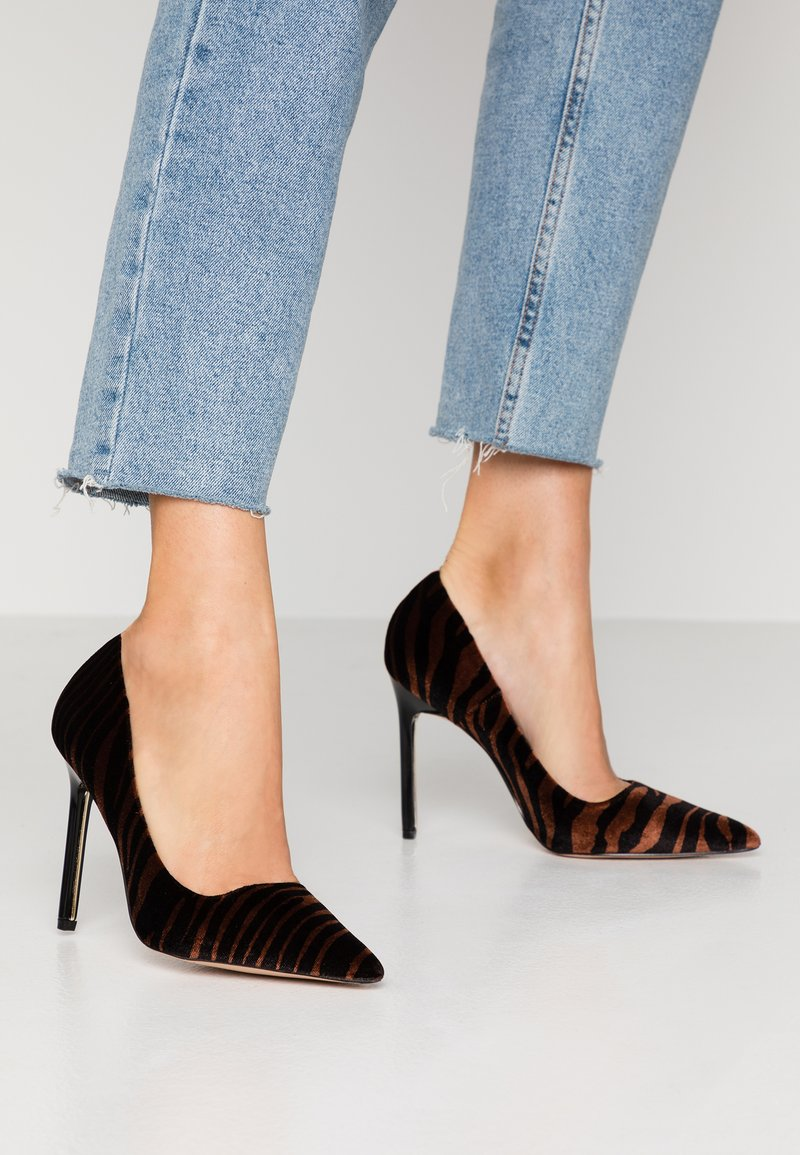 River Island - High heels - brown