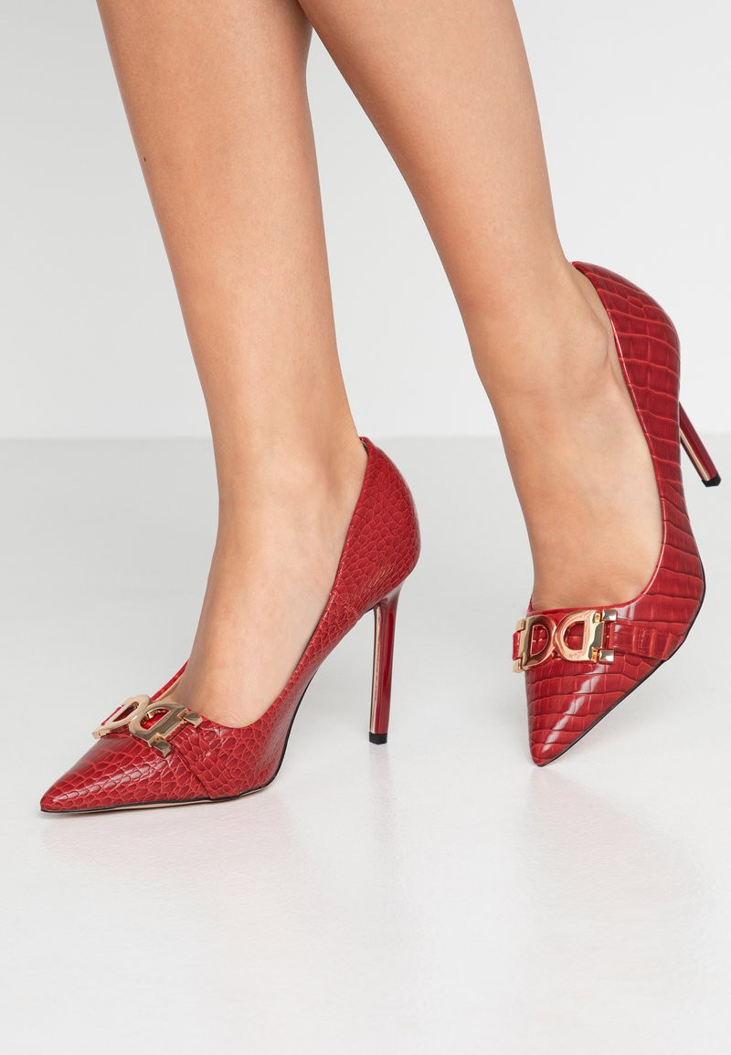 River Island - High heels - red