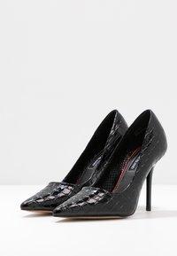 River Island - High heels - black - 4