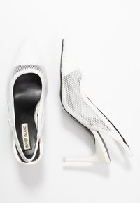 River Island - High heels - white - 3