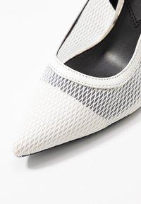 River Island - High heels - white - 2