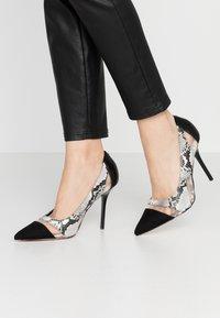 River Island - High heels - black - 0