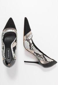 River Island - High heels - black - 3