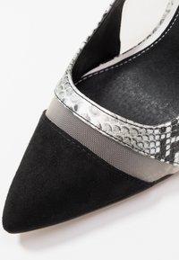 River Island - High heels - black - 2