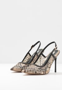 River Island - High heels - beige - 4