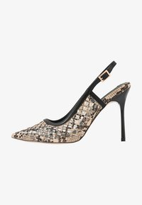 River Island - High heels - beige - 1