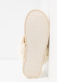 River Island - Slippers - gold - 6