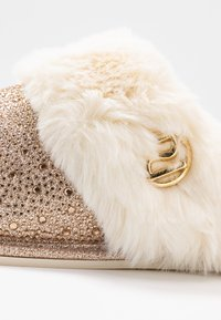 River Island - Slippers - gold - 2