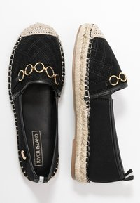 River Island - Loafers - black - 3