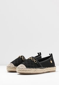 River Island - Loafers - black - 4