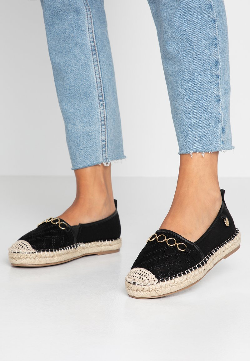 River Island - Loafers - black
