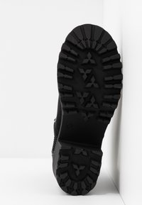 River Island - Kotníková obuv - black - 6