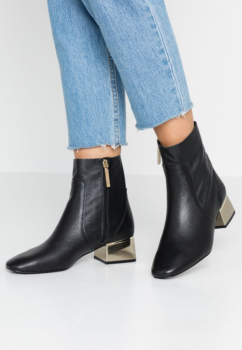 River Island - Classic ankle boots - black