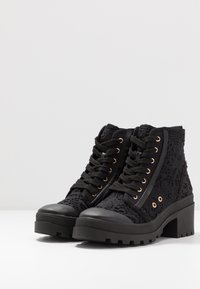 River Island - Ankle boots - black - 4