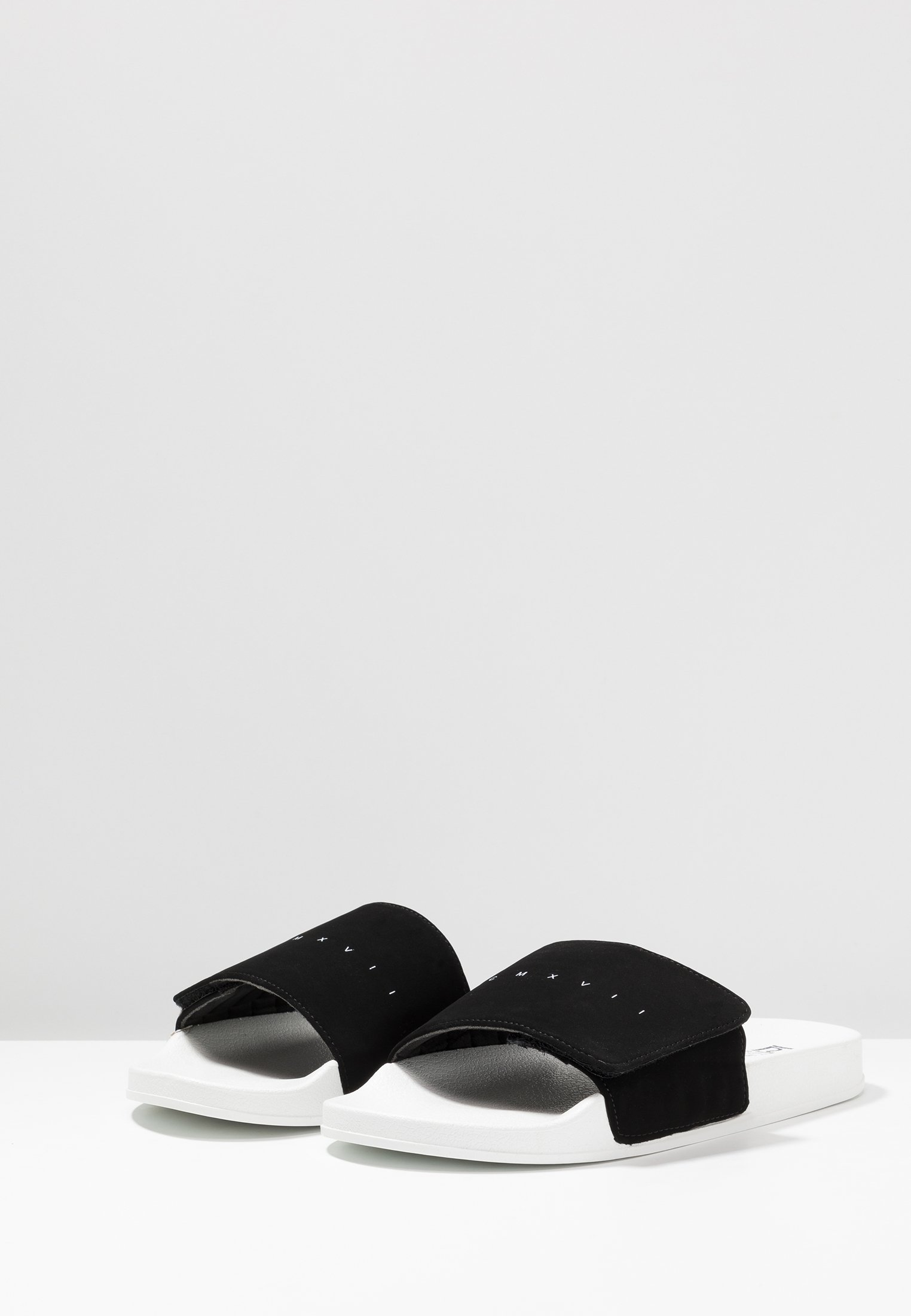 River Island Pantolette Flach - Black Friday