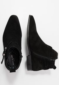 River Island - Classic ankle boots - black - 1